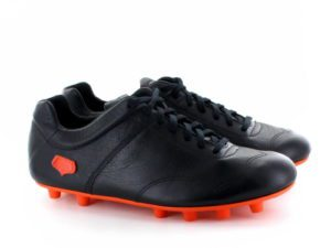 chaussure de foot made in romans