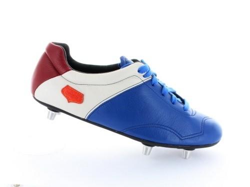 Chaussures de foot Infatigable - France crampons vissés