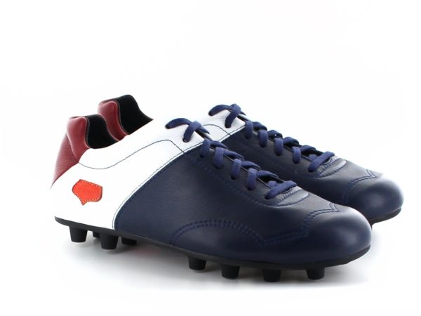 Chaussures de foot Infatigable - France crampons moulés noir