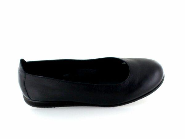 Ballerine - Noir