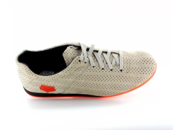 PRE COMMANDES Supporter Homme - Beige perfo