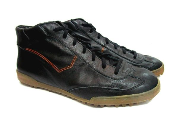 boots homme