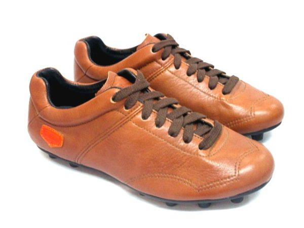 crampons foot vintage