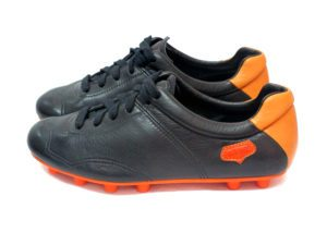 crampons football made in france